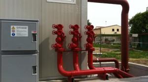Impianti Industriali Antincendio