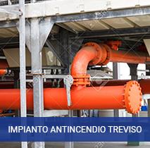 Impipanto Antincendio Treviso