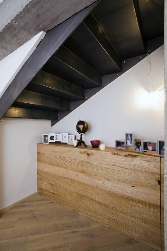 Loft a Padova