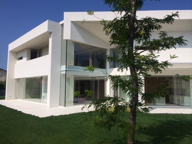 Villa Vetrata